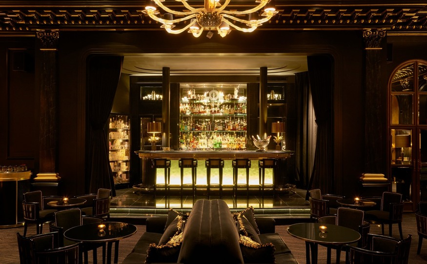 beaufort-bar