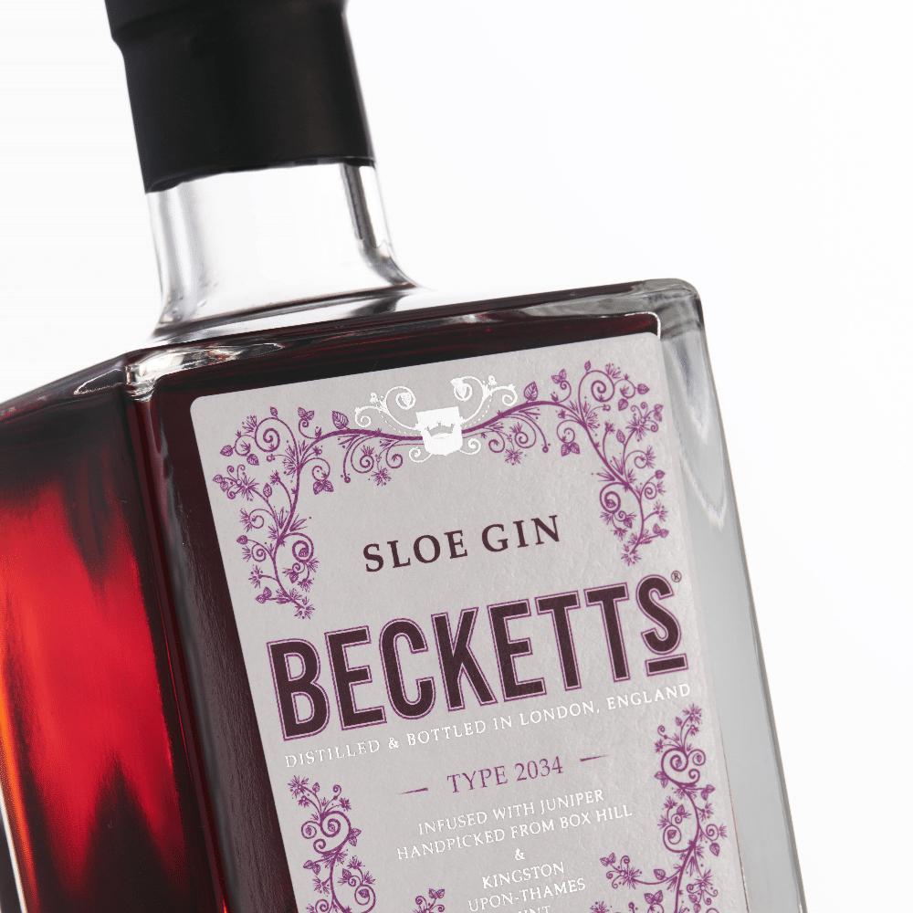 beckett's-sloe
