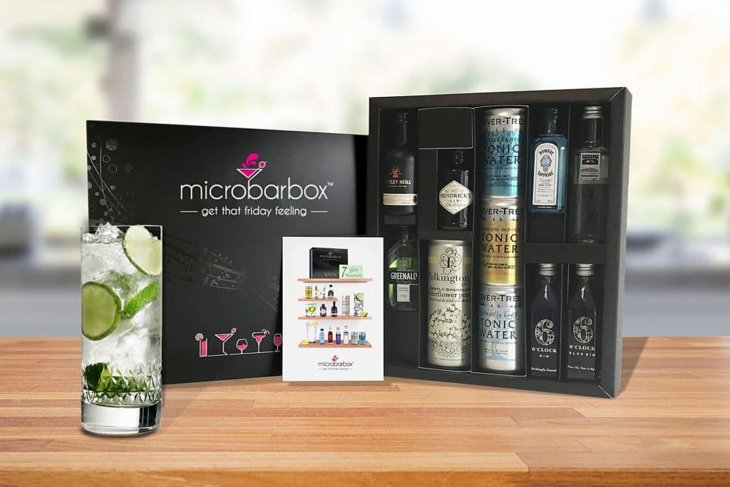 Micro-bar-box