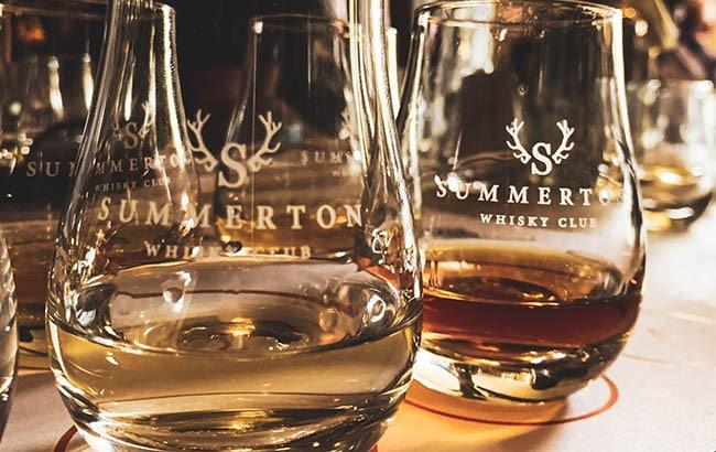 Summerton-Whisky-Club
