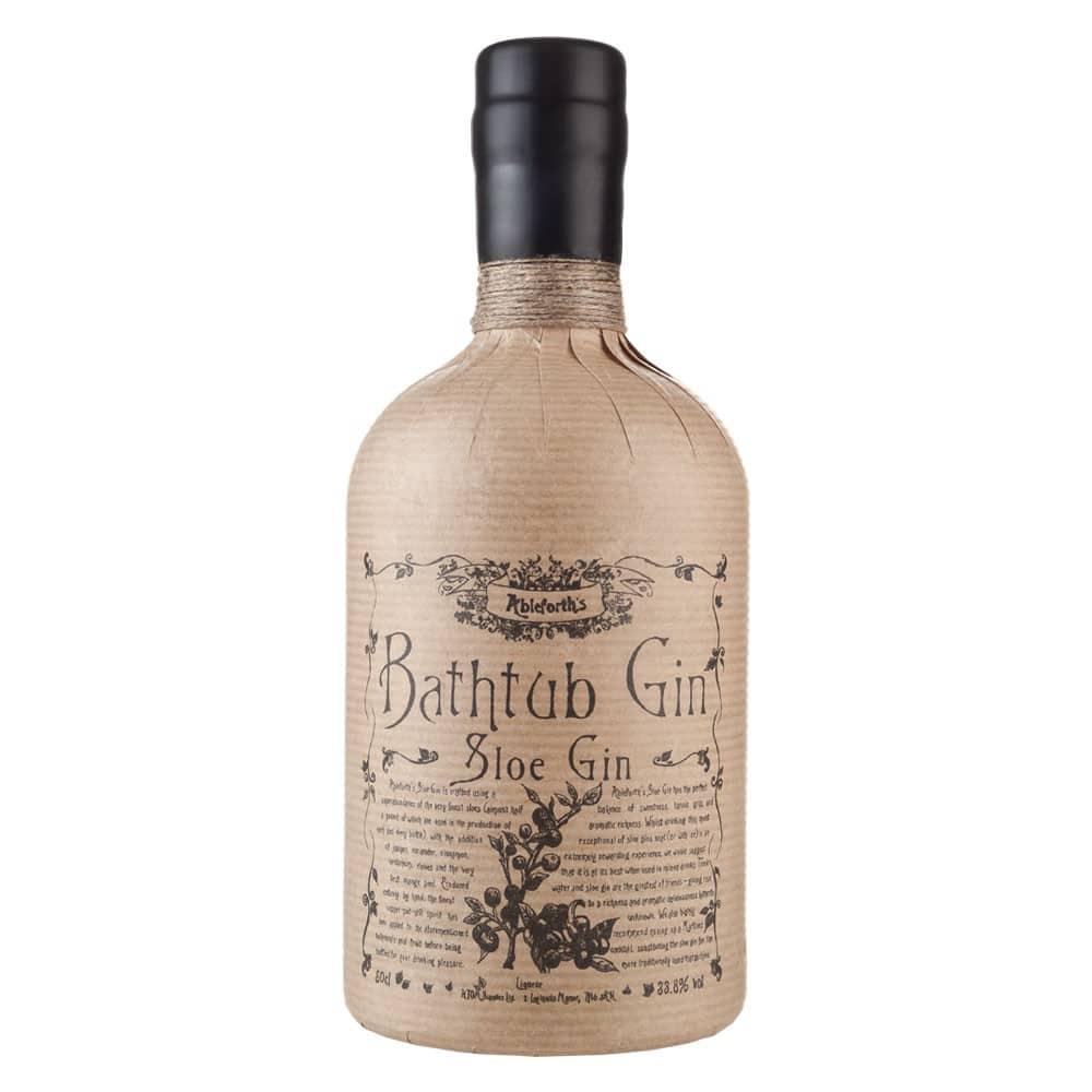 bathtub-gin