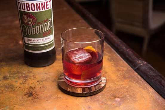 dubonnet-cocktail
