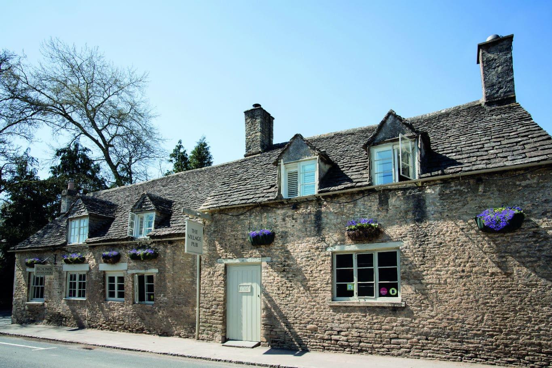 The-Village-Pub-Barnsley