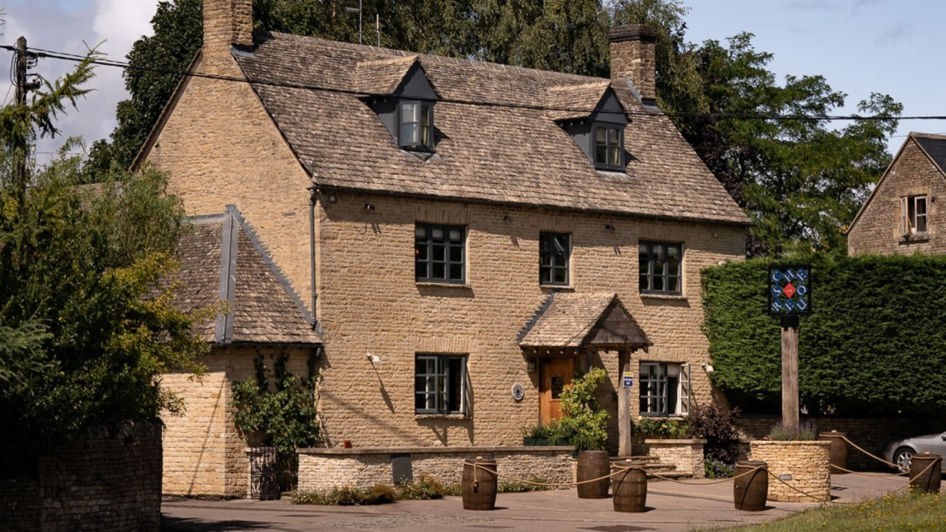 the-chequers-churchill