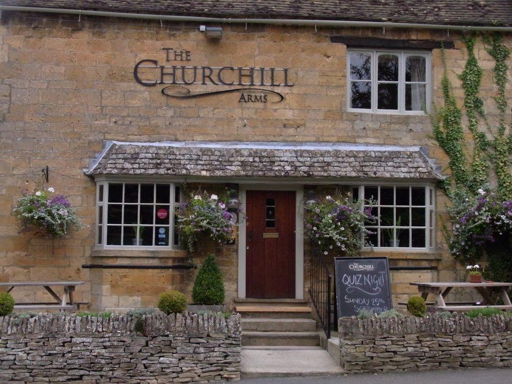 the-churchill-arms-paxford