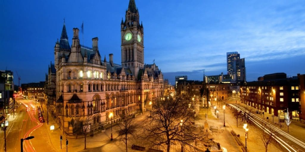 the-best-bars-in-manchester